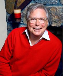 Ira David Wood III - Artistic and Executive Director